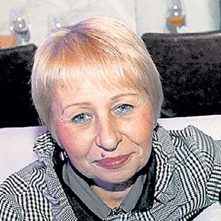 Елена Жернова вторая жена Николая Агутина