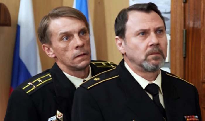 Евгений Ганелин Горюнов