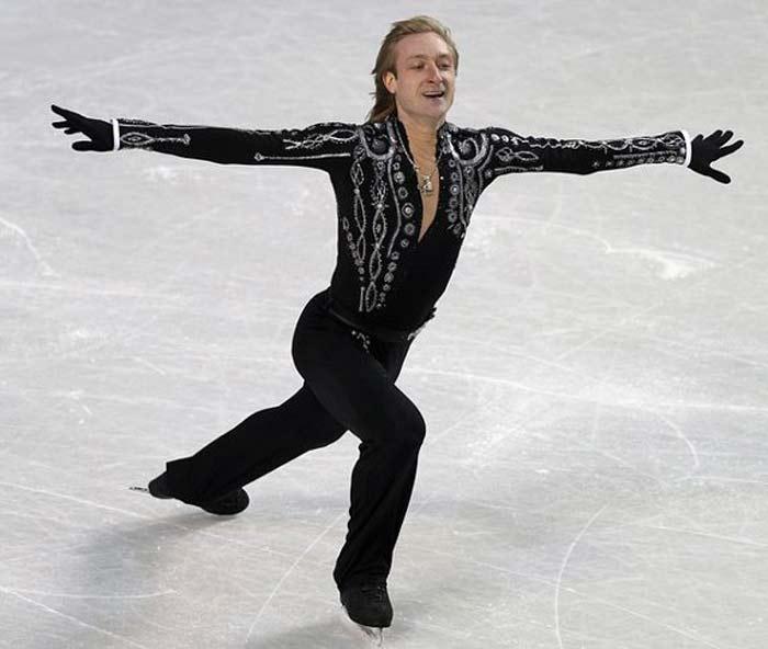 Евгений Плющенко 4