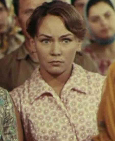 Галина Нехаевская жена Александра Милютина