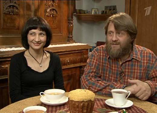 Геннадий Назаров и Наталья Назарова 2