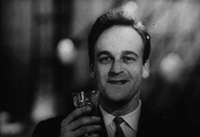 Игорь Кириллов Голубой огонек 1962