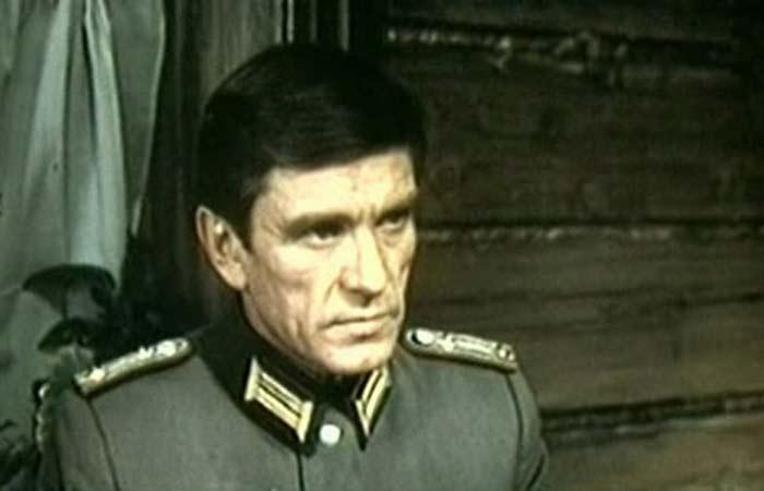 Игорь Ледогоров Фронт за линией фронта