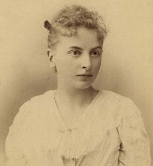 Инесса Арманд 2