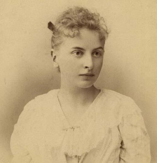 Инесса Арманд любовница Ленина
