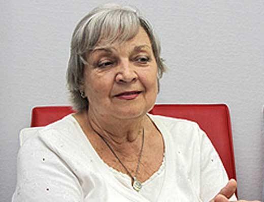 Инга Суходрев