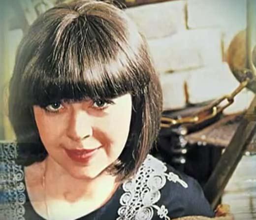 Ирина Азер сейчас