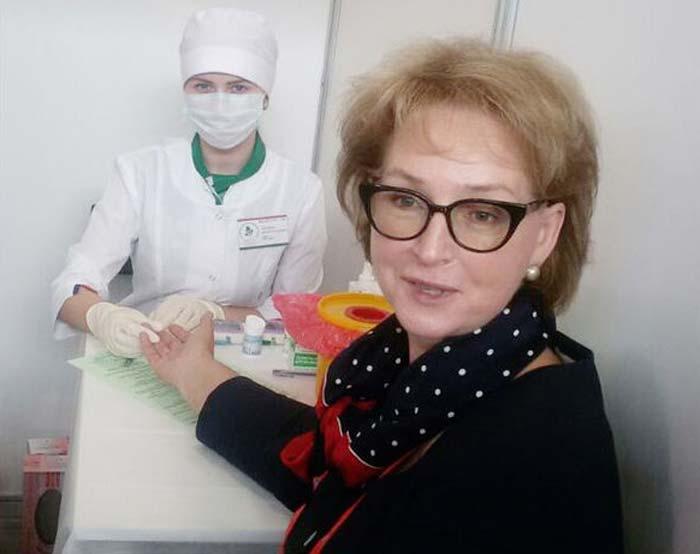 Ирина Чукаева 3