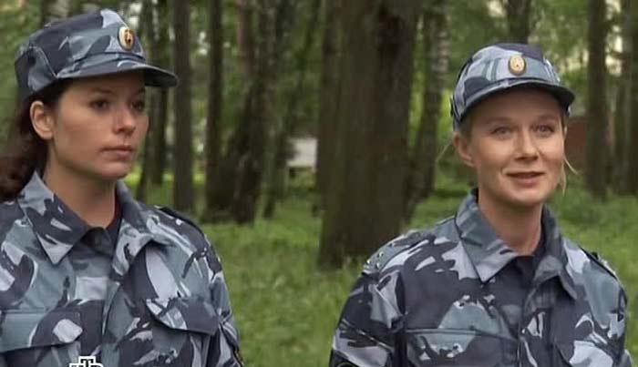 Ирина Низина Гражданка начальница