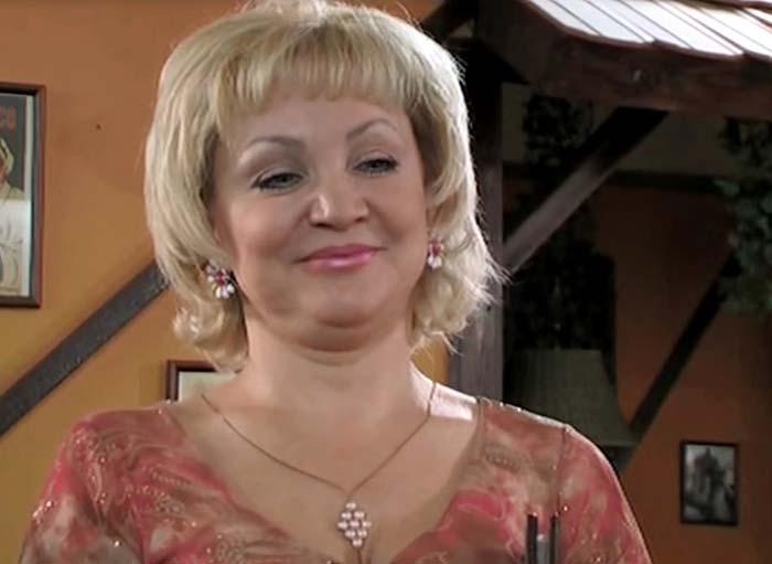 Ирина Померанцева Висяки
