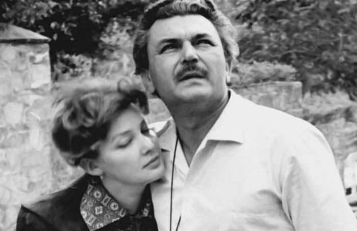 Ирина Скобцева и Сергей Бондарчук 2