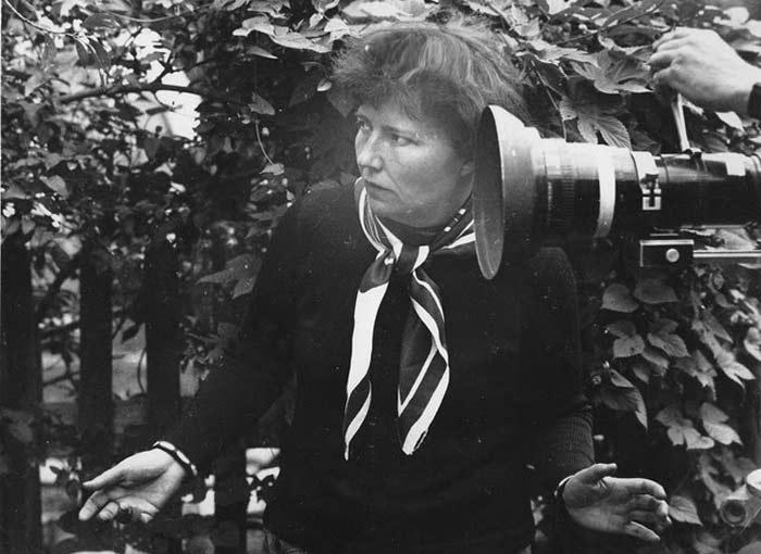 Искра Бабич жена Афанасия Кочеткова