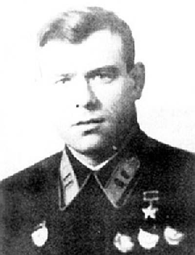 Иван Клещёв