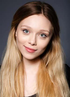 Иванна Сахно