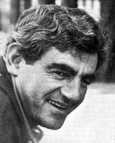 Жан-Клод Бруйе второй муж Марины Влади