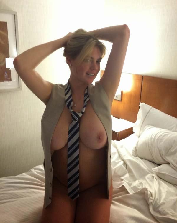 Кейт Аптон секс-скандал 2