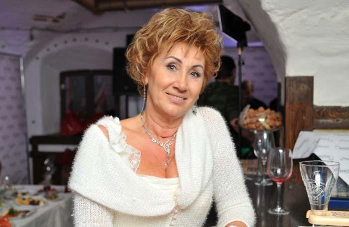 Лариса Копенкина 2