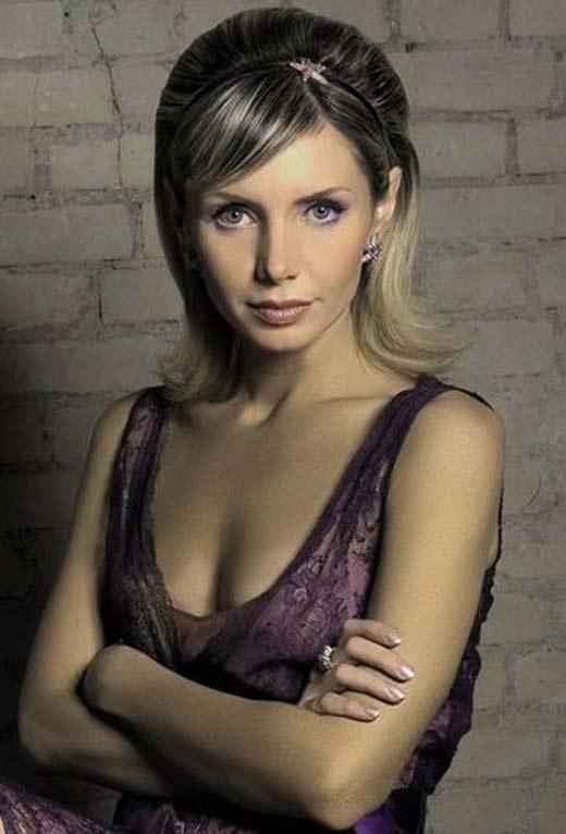 Лора Резникова