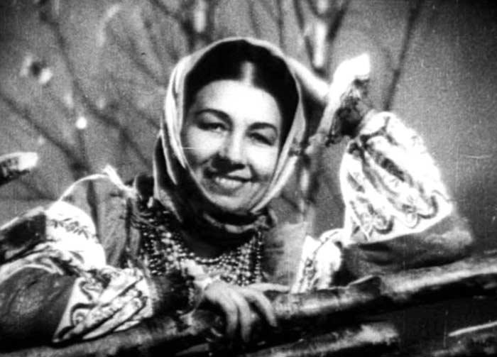 Лидия Русланова 2