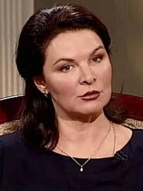 Лика Нифонтова