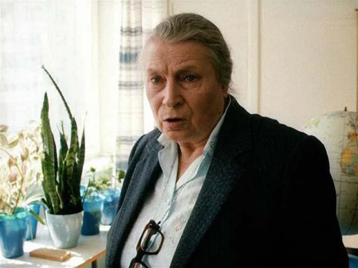 Любовь Соколова Авария дочь мента