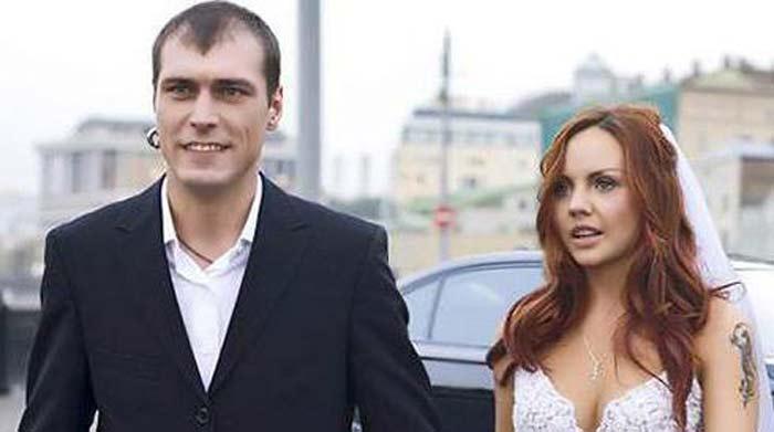 МакSим и Алексей Луговцов