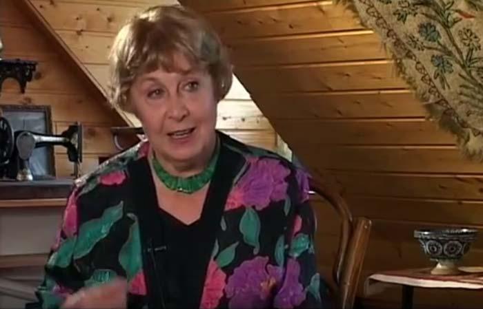 Маргарита Корабельникова 2