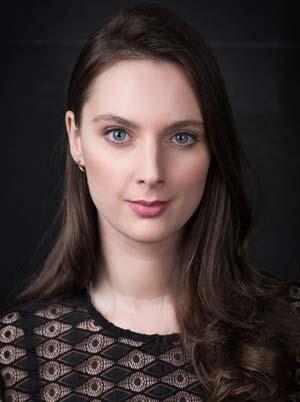 Мария Олейникова