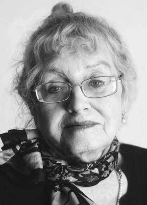 Мария Полицеймако