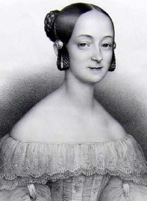 Мария Тальони