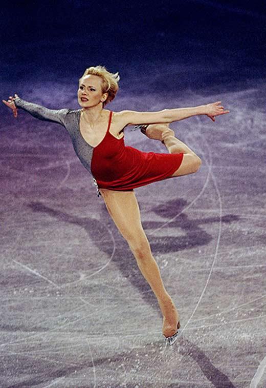 Мария Бутырская 3