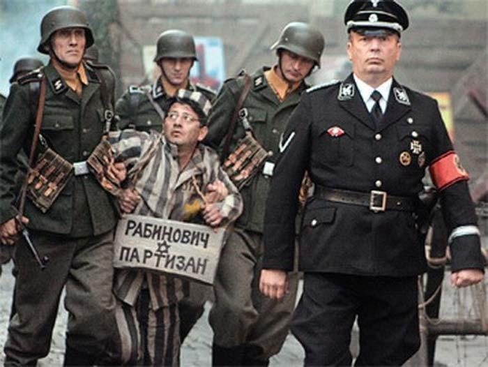 Михаил Галустян Гитлер капут