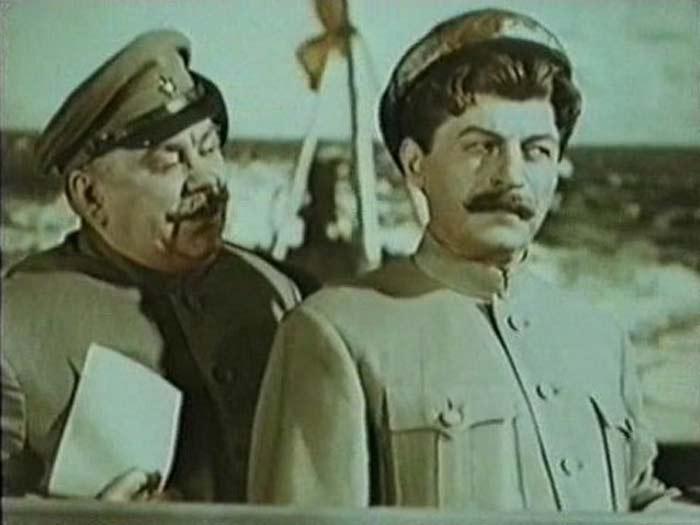 Михаил Яншин Незабываемый 1919 год