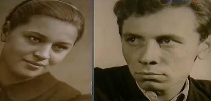 Надежда Каратаева и Анатолий Папанов 3