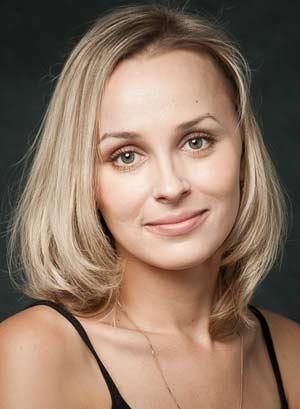 Наталия Быстрова