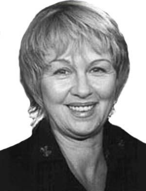 Наталья Беспалова