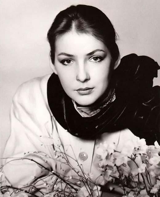Наталья Данилова в молодости 3