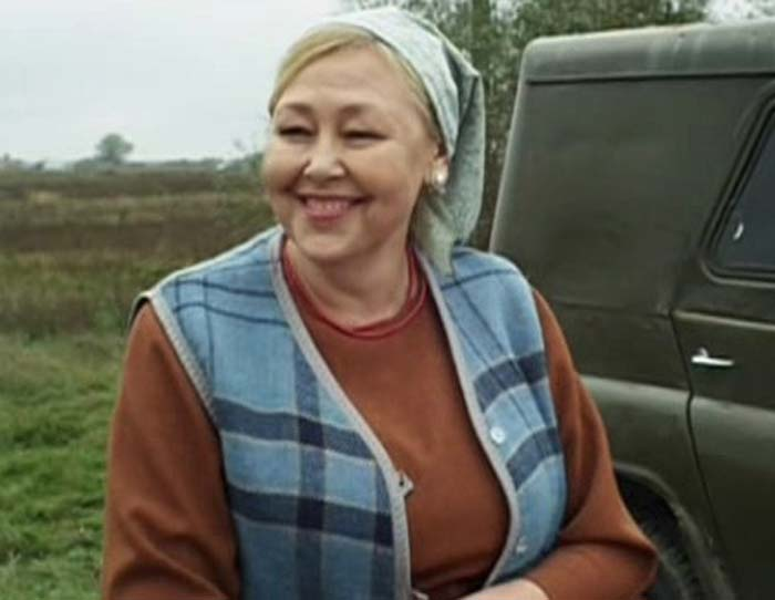Наталья Хорохорина Фродя