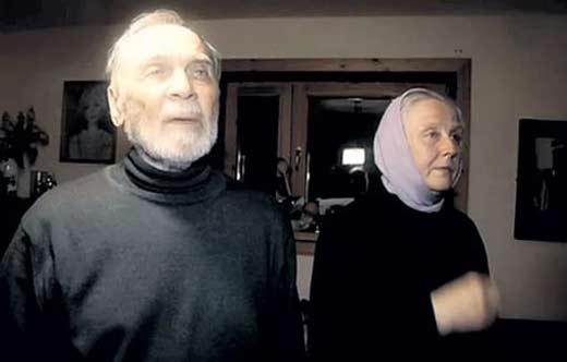 Владимир Заманский и Наталья Климова 2