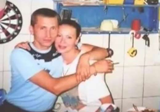 Наталья Лагода и Виталий Семененко
