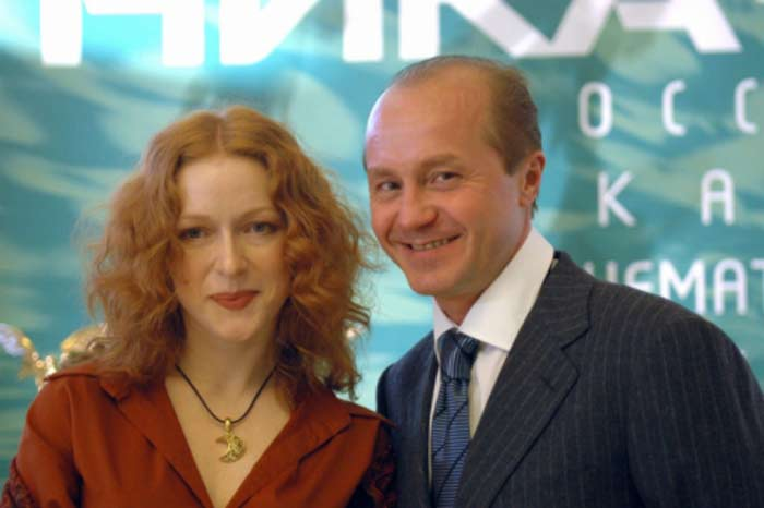 Наталья Рогожкина и Андрей Панин 3