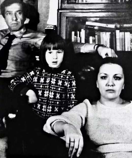 Наталья Тенякова и Сергей Юрский 2