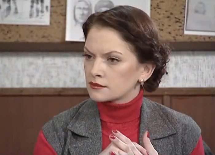 Наталья Юнникова Возвращение Мухтара 8