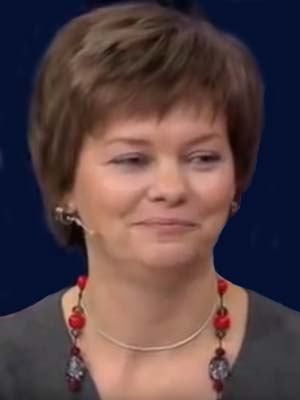 Наталья Журавлёва