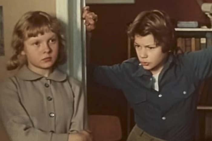 Никита Михайловский Дети как дети