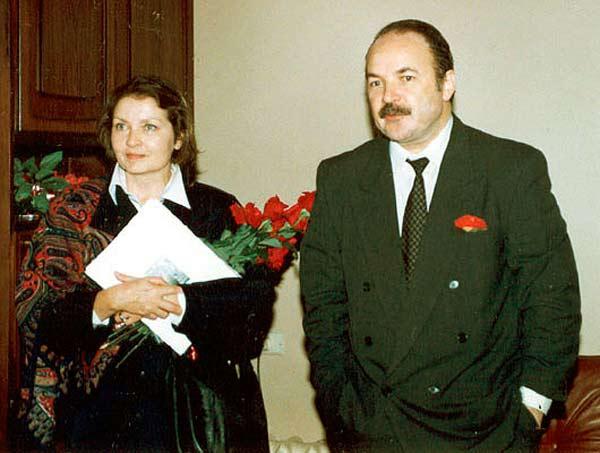Николай Губенко и Жанна Болотова 3