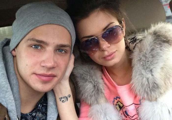 Олег Майами и Катя Жужа
