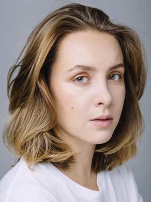 Ольга Аксёнова
