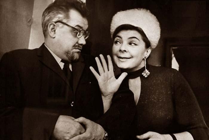 Ольга Аросева Кабачок 13 стульев