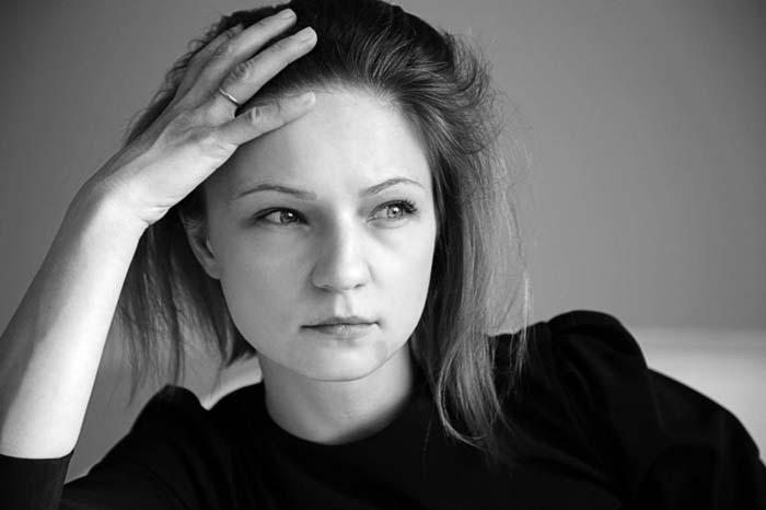 Ольга Озоллапиня жена Александра Обласова